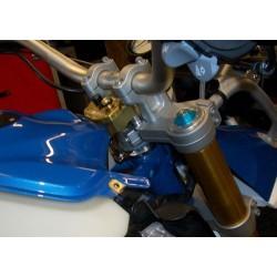 SCOTTS Kit de Amortecedor de Direcção para BMW HP2 Enduro