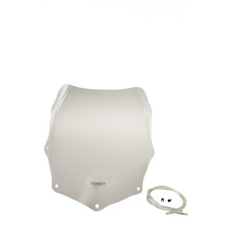 MRA Originally-shaped Windshield for GSX-R 600 98-00 / 750 98-99