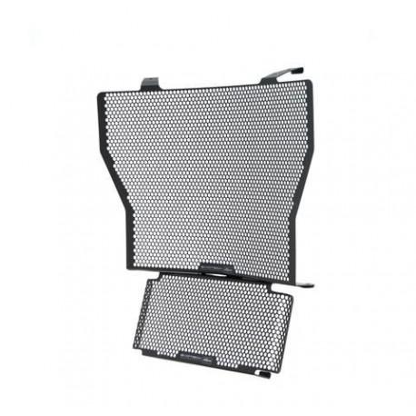 EVOTECH PERFORMANCE Radiator Guard Set for S1000XR 15-19