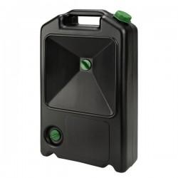 PRESSOL Drain Pan Container