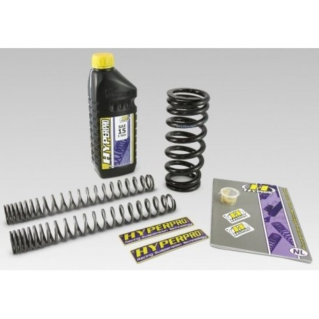 HYPERPRO Progressive Springs Kit for ZX-10R 08-10
