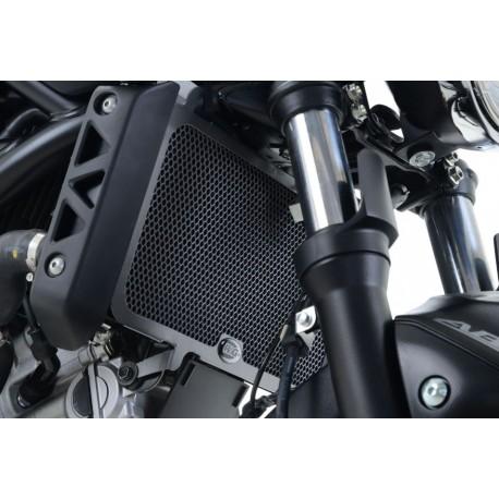 R&G Proteção de Radiador para SV 650 16-