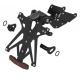 Lightech Suporte de Matricula para CBR1000RR/ SP/ SP-2/ Fireblade 17-