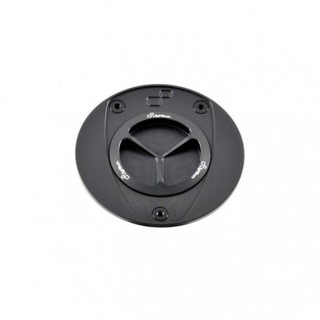 LIGHTECH Fuel Tank Cap for Ninja 400 18-20 / Z 650 17- / Z 900 17-20 / ZX636 19-20