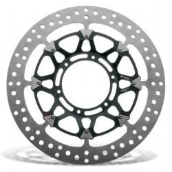 BREMBO SUPERSPORT Kit de Discos de Travão (Frente) para CBR1000RR 17-