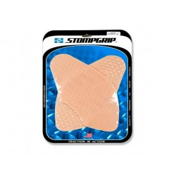 STOMPGRIP Tank Anti-Slip Stickers for V-Strom 650