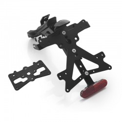 RIZOMA License plate support for PANIGALE V4 18-