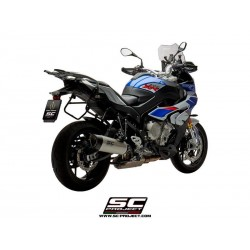 SC PROJECT SC-1R Silencer for S1000XR 17-19