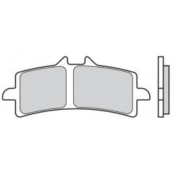 BREMBO Racing Braking Pads Kit Z10