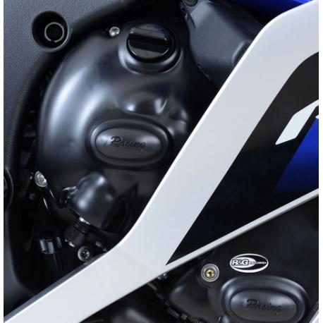 R&G Kit de tampas de motor Yamaha YZF-R6 08-20