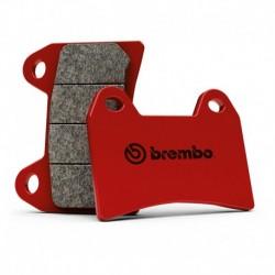BREMBO Brake pads kit (Front)