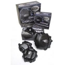 R&G Kit Tampas de Motor para ZX-10R 08-10