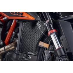 EVOTECH PERFORMANCE Radiator Guard for 1290 SUPER DUKE RR 21-