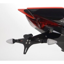 R&G License plate support for Tuono V4 1100 (FACTORY) 21- / RSV4 (FACTORY) 21-