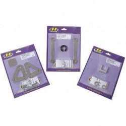 HYPERPRO Lowering Kit (-30mm) for TIGER 800 11-15