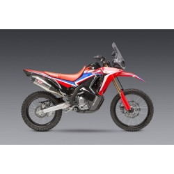 YOSHIMURA RS-4 Full Exhaust System for CRF 300 L 21-
