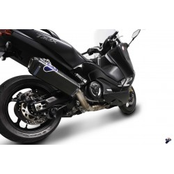 TERMIGNONI Full Exhaust TMAX 530 17-