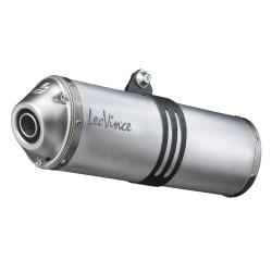LEOVINCE X3 Ponteira de Escape LTZ 400