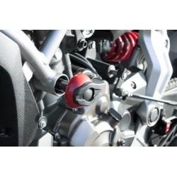 LSL Crash Pads Yamaha MT07