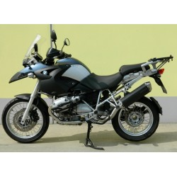 SPARK Exhaust for BMW R1200GS 06-09