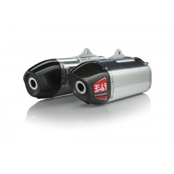 YOSHIMURA RS-9 Escape Completo CRF 250 R 14-17
