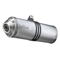 LEOVINCE X3 Silencers for XT 660 X/R 04-16