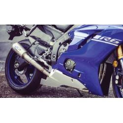 SPARK MotoGP Escape Completo para YZF-R6 17