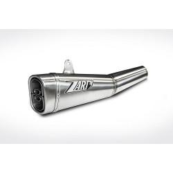 ZARD Escape Completo para XSR 700 16-