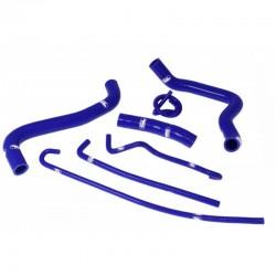 SAMCO KIT Tubos de Refrigeração para GSX R 1000 05-06