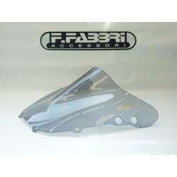 F.Fabbri Double Bubble Windscreen for CBR 900 RR 92-93