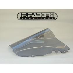 F.Fabbri Double Bubble Windscreen for CBR 900 RR 98-99