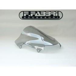 F.Fabbri Vidro Dupla Bolha para BANDIT 650S-1200S-1250S