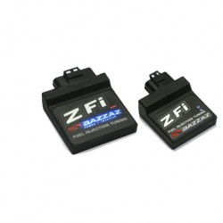 BAZZAZ Z-FI For LTR450 06-10