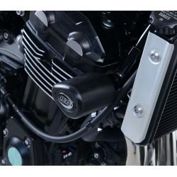 R&G Crash Pads Aero Style para Z900RS 18-
