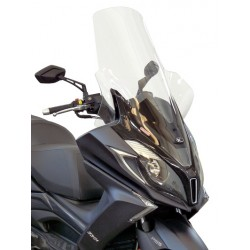 F.FABBRI EXCLUSIVE Windscreen for KYMCO DOWNTOWN 125-350 16-18