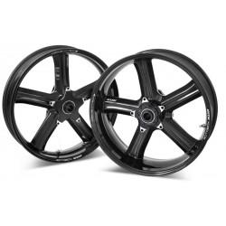 ROTOBOX BOOST Wheels Kit for YZF-R1(M) 15-