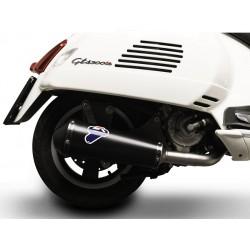 TERMIGNONI Ponteira de Escape para Vespa GTS 250/300 08-