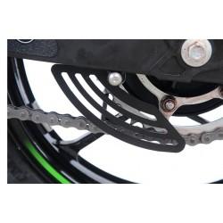 R&G Protector de Corrente para NINJA 400 18-