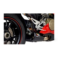 AUSTIN RACING Silencers for PANIGALE V4 18-