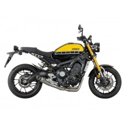SC PROJECT CONIC Full Exhaust System for XSR 900 16-