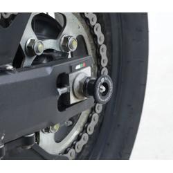R&G Proteção Braço Oscilante + Suportes de cavalete para CRF1000L AFRICA TWIN 16- (Adventure Sports 18- )