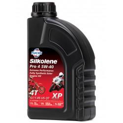 SILKOLENE Pro 4 5W40 XP Oil