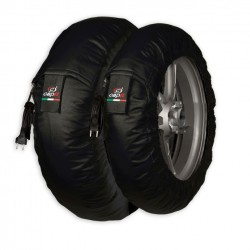 CAPIT Tyrewarmers set TNT MINI 12-13''