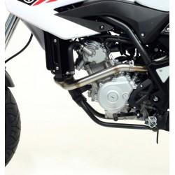 ARROW Racing Header for WR 125 R 09-12 / WR 125 X 09-16