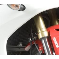 R&G Proteção de Radiador para CBR 600 F 11-14