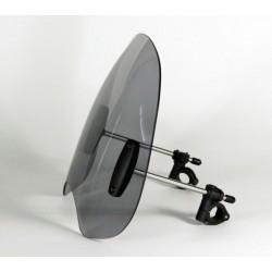 """MRA """"ROC"""" Vidro Universal com Suportes para Guiadores de 22m/25mm Ø"""