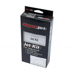 Dynojet Jet Kit for XRV750 Africa Tiwn 96-03