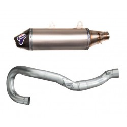 TERMIGNONI Full Exhaust System