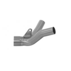 ARROW Supressor de catalizador para GSX-R 1000 07-08