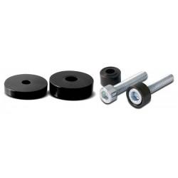 VALTERMOTO Adaptador de pesos de punho para GSX-R 1000 17-